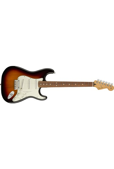 Fender Player Strat Pf 3Tsb