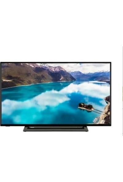 """Toshiba 43LL3A63DT 43"""" 108 Ekran Dahili Uydu Alıcılı Full Hd Smart LED Tv"""