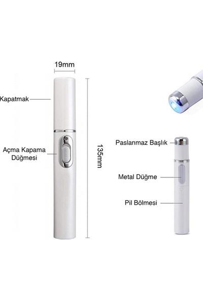 Dopagu Mavi Işık Filtresi Akne Sivilce ve Leke Önleyici