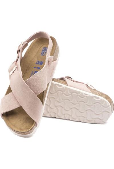 Birkenstock Tulum Soft Footed Kadın Sandalet