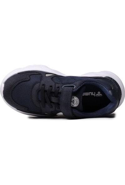 Hummel York Çocuk Günlük Spor Ayakkabı 207922-7459