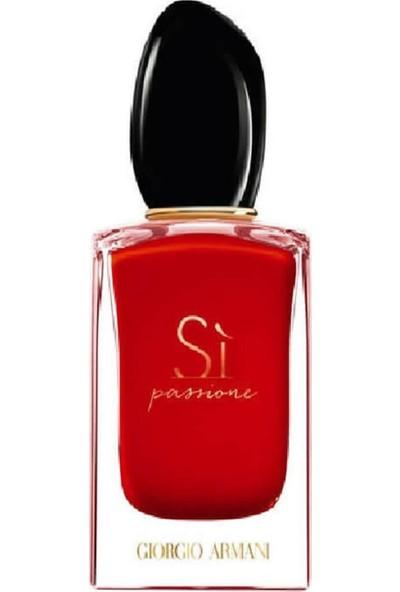 Giorgio Armani Si Passione Intense Edp 50 ml Kadın Parfümü