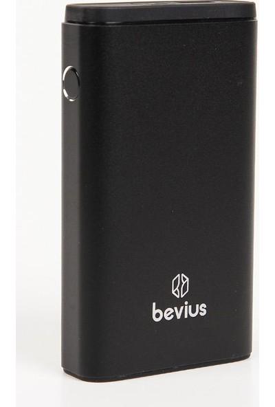 Bevius Powerboost 10000 mAh Digital Şarj Göstergeli Powerbank
