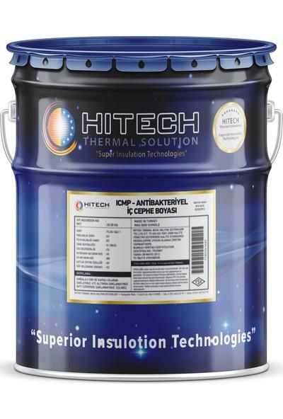 Hi-Tech Anti Bakteriyel Iç Cephe Süt Boyası Beyaz Icmp