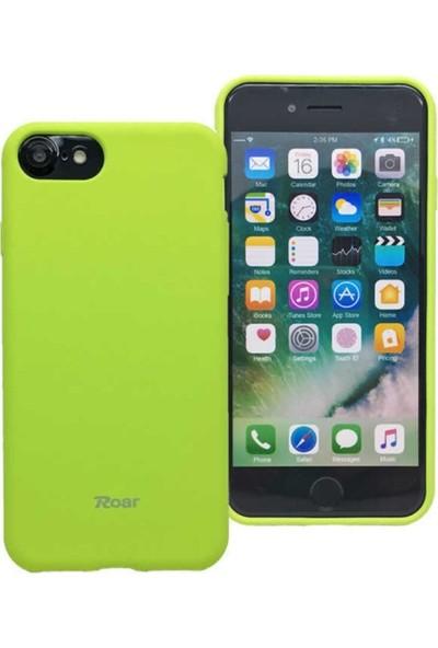 Roar Jelly Case Apple iPhone 7 / 8 Silikon Kılıf