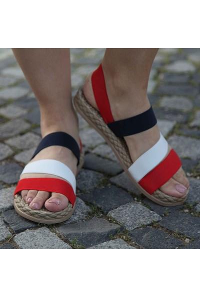 Conforcity Kadın Tomy Sandalet