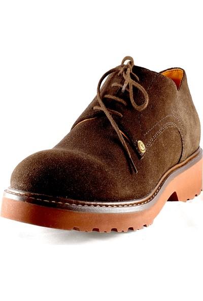 Cesare Paciotti 308 Madison Erkek Klasik Ayakkabı Kahverengi
