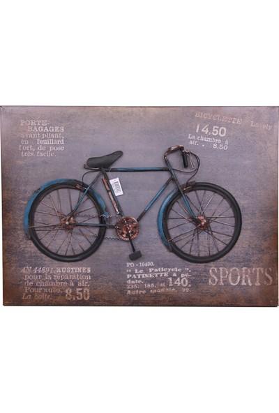 MNK Bisiklet Tablo