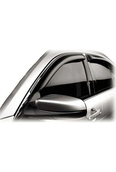 Bullcar Vakum Rüzgarlık Peugeot 301