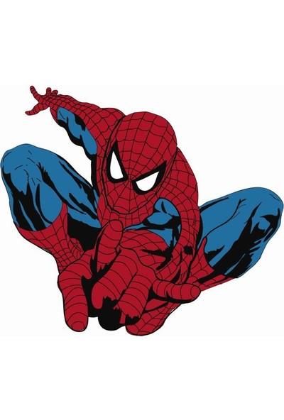 StickerMarket Spiderman Sticker