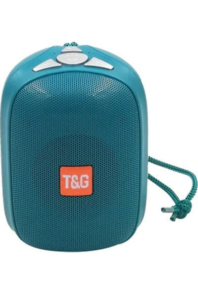Ally T&G TG609 Kablosuz Wireless Bluetooth 5.0 Speaker Hoparlör AL-32357