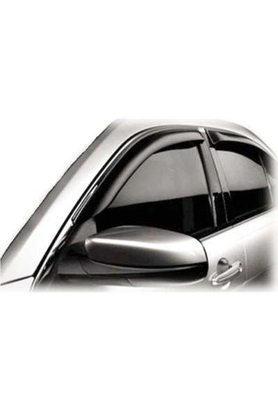 Bullcar Vakum Rüzgarlık Renault Megane Iı 2003-2009