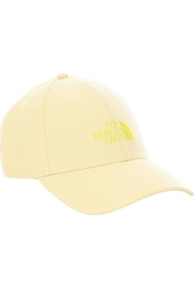 The North Face 66 Classic Şapka Sarı