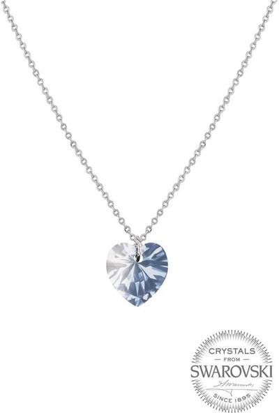 Toms Swarovski Kristalli Kadın Çelik Kolye TMJ30390-490-E