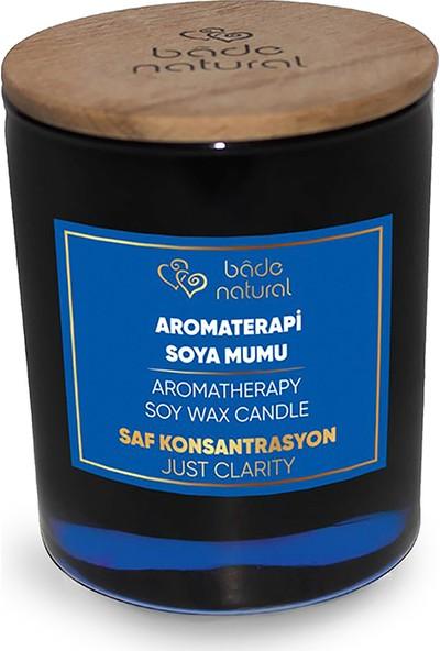 Bade Natural Aromaterapi Soya Mumu Saf Konsantrasyon 140 gr