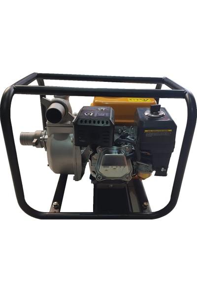 "Lutian 2"" Benzinli Su Motoru LT20CX-168F"