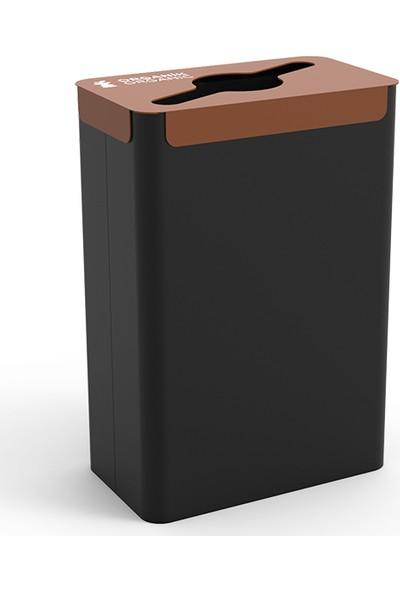 Roka Design Maki Atık Kutusu Organik
