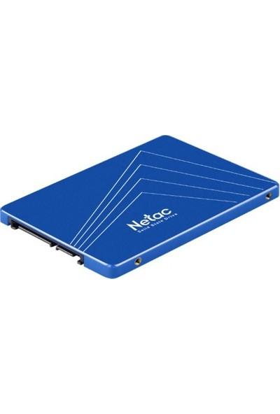 "Netac N535S 240GB SSD 500/450MB/s Sata 3 1.5"" SSD ( NT01N535S-240GB-S3X )"