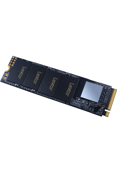 Lexar NM610 250GB 1000/1999 MB/s M.2 SSD (LNM610-250RBNA)