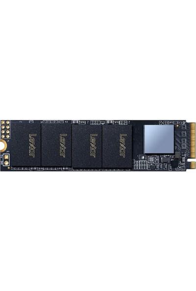 Lexar NM610 NVMe 500GB 2100/1600 MB/s M.2 PCIe SSD (LNM610-500RBNA)