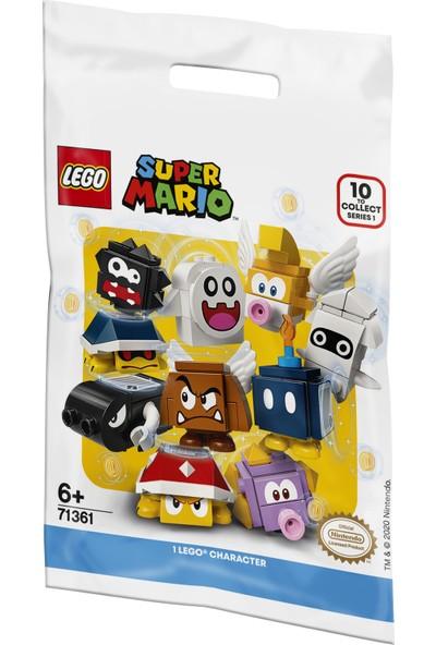 LEGO® Super Mario™ Karakter Paketleri 71361 Yapım Seti