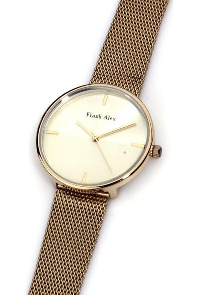 Frank Alex FALX994111-1 Kadın Kol Saati