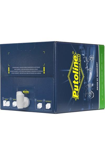 Putoline Super Dx4 10W-40 Motor Yağı 20 lt