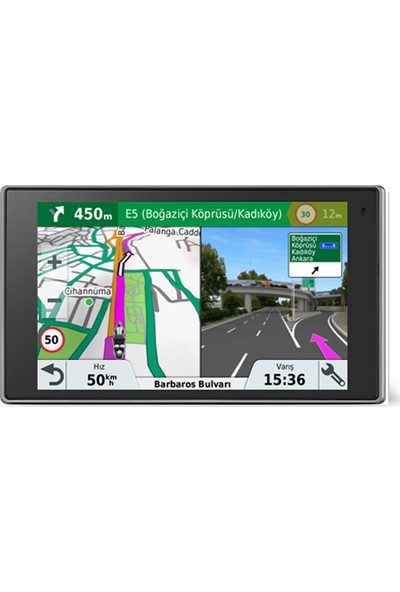 Garmin Driveluxe 50 Lmt Navigasyon Cihazı