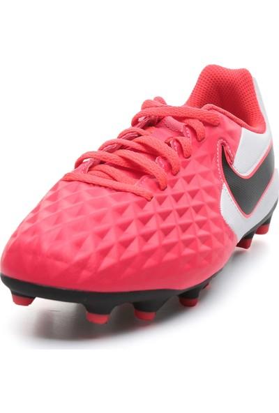 Nike AT5881-606 Jr Legend 8 Club Fg/mg Unisex Futbol Ayakkabı