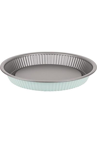 Tantitoni Mint Derin Tabanlı Turta Kalıbı 28 cm
