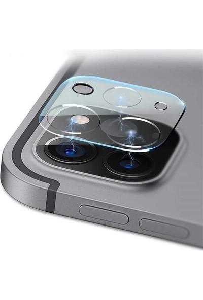 "Case Street Apple iPad Pro 11 2020 11""ç Kamera Lens Koruyucu Cam"