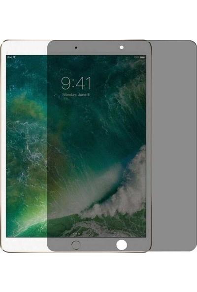 """Case Street Apple iPad Pro 10.5"""" Ekran Koruyucu Privacy Gizlilik Filtreli Hayalet Cam"""