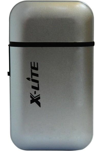 X-Lite Double Lite Puro Çakmağı