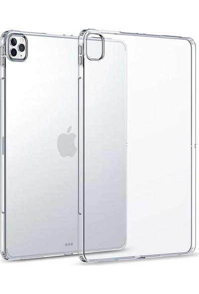 Happyshop Apple iPad Pro 11 2020 Kılıf Ultra Koruma Silikon