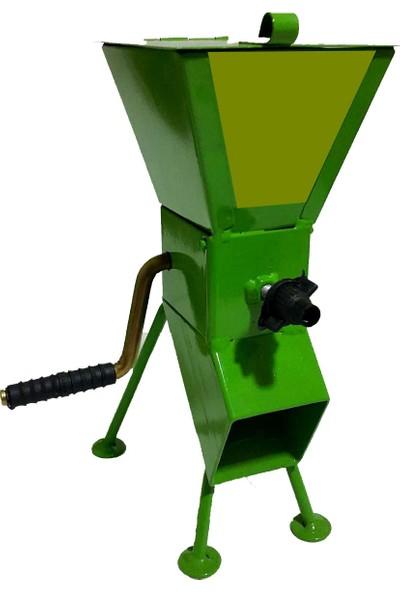 Kırsan Bb Kollu Fındık Ceviz Badem Kıracağı Yeşil