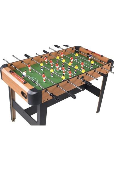 Bigs Toy Büyük Ayaklı Ahşap Langırt Masası 20435