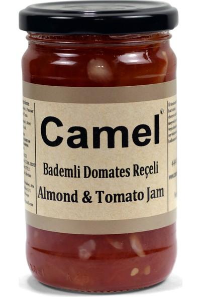 Camel Bademli Domates Reçeli 330 gr