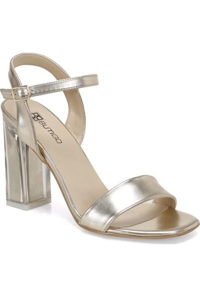Butigo 20S-409 Altın Kadın Ayakkabı