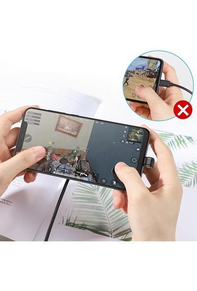 Kuula U-Shape Mobile Game USB Type C Oyuncu Şarj Kablosu 1 mt AL-32139