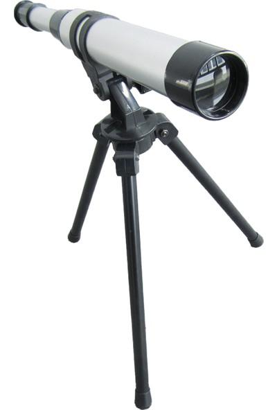 Jwin JT-301BK Tripodlu Teleskop