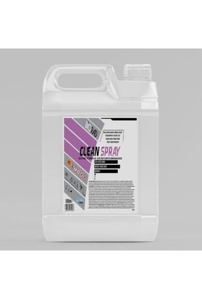 Biorad Clean Spray Yüzey Dezenfektanı 5000 ml