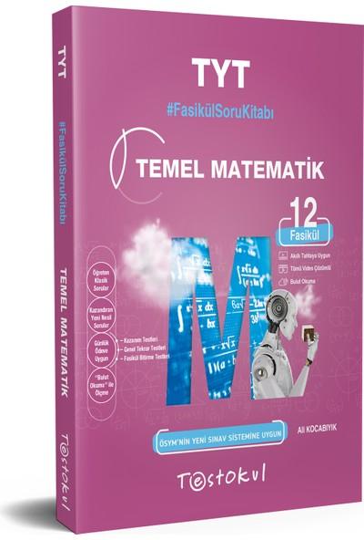 Test Okul Yayınları TYT Temel Matematik Fasikül Soru Bankası
