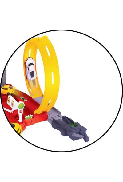 Maxx Wheels 2 Araçlı Pist Seti