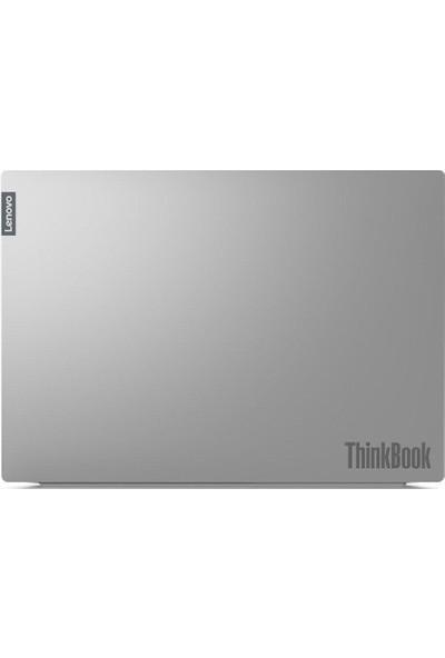 """Lenovo ThinkBook Intel Core i5 1035G1 8GB 256GB SSD Radeon 620 Freedos 14"""" FHD Taşınabilir Bilgisayar 20SL003VTX"""