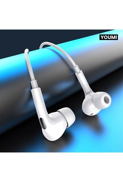 Youmi Type-C Kulakiçi Kulaklık Ym-0c
