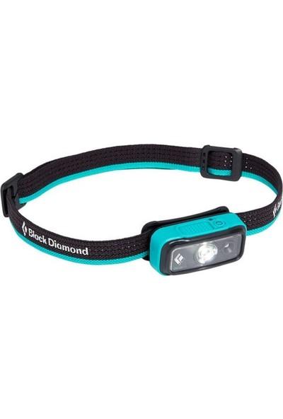 Black Diamond Spot Lite 160 Headlamp Outdoor Kafa Lambası Açık Mavi