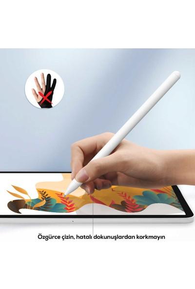 Ceplab iPad 10.2 7.nesil Stylus Kalem + Kılıf
