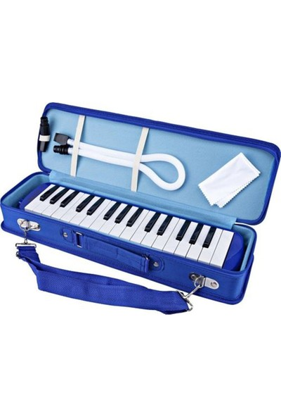 Masis MSML32 Melodika 32 Tuşlu Mavi