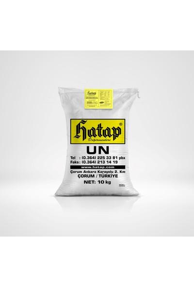 Hatap Pasta Börek ve Baklavalık Un Fabrikasından 10 kg