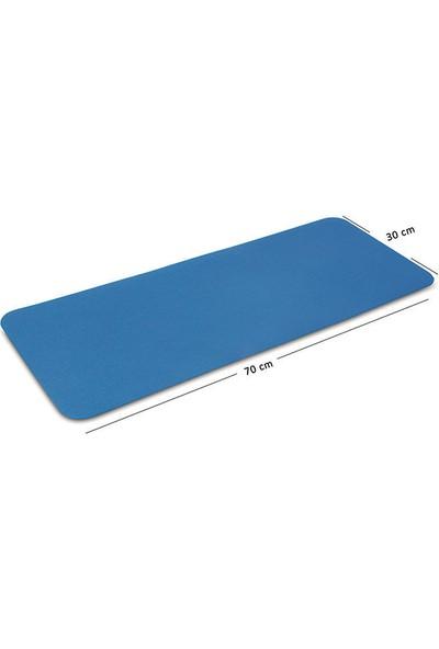 Gamingburada 70x30cm Oyuncu Mouse Pad Mavi